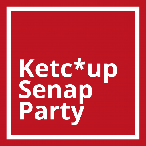 Ketchup Senap Party - Ketchup Senap Party